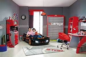 Kids' Dream Rooms: Awesome Kid Room Theme Ideas
