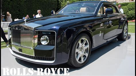 5 Most Expensive Luxury Cars In The World 2017/2018