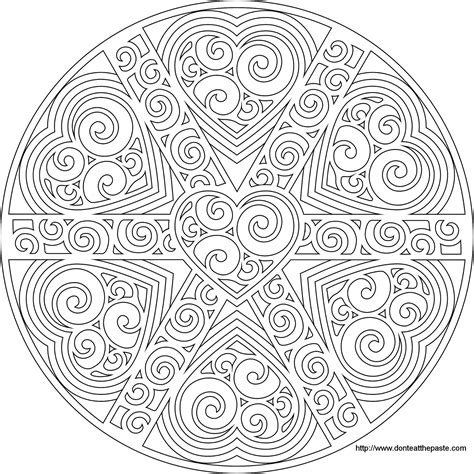 Advanced Coloring Pages For Adults Coloring Pages For Free