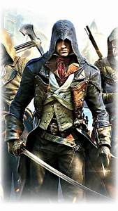 Assassins Creed Unity Wallpapers HD : Desktop : Mobile ...