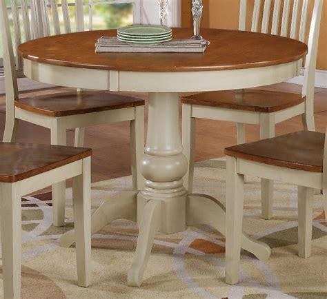 42 inch round dining table al fresco iii 3 piece 42 inch round drop leaf dining room