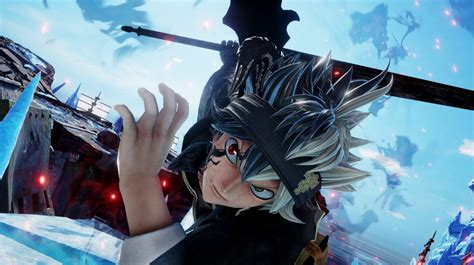 Asta From Black Clover Is Joining The Fray In Jump Force