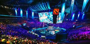 Ti7 Main Event Day 2 Recap New Game Announced