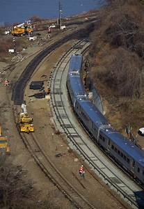 Deadly Bronx train crash: Automatic braking system to be ...