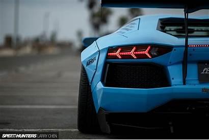 Lamborghini Liberty Walk Aventador Lb Works Wallpapers
