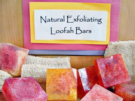 soap king soap queens loofah bars