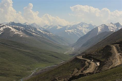 Top Picture by Babusar Pass