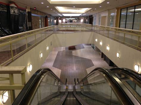 ghost mall  white flint  wtop