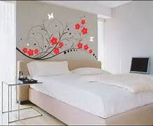Bedroom Painting Ideas Walls Wall Painting Designs For Bedrooms Bedroom Paint Color Ideas
