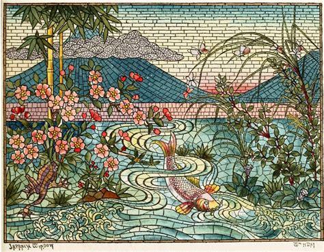 glass mosaic mosaic glass art of 1880 belcher page 3
