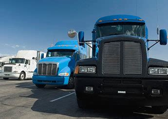 dot seeks comment  study  truck weight limits