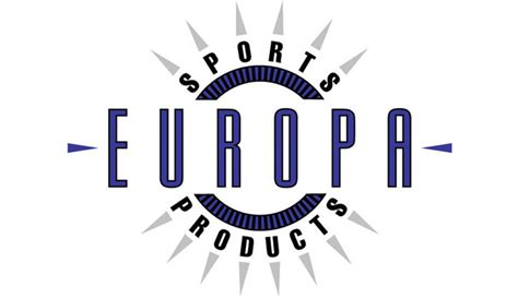 europa sports products 171 logos brands directory