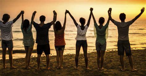 10 beneficios de la amistad científicamente probados | El ...