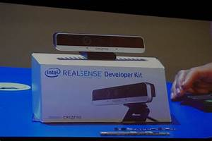 Intel Shrinks RealSense 3D Scanning Technology into ...