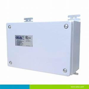 3 3 Kvar - 240v Ac 60 Hz - Power Factor Control Panel