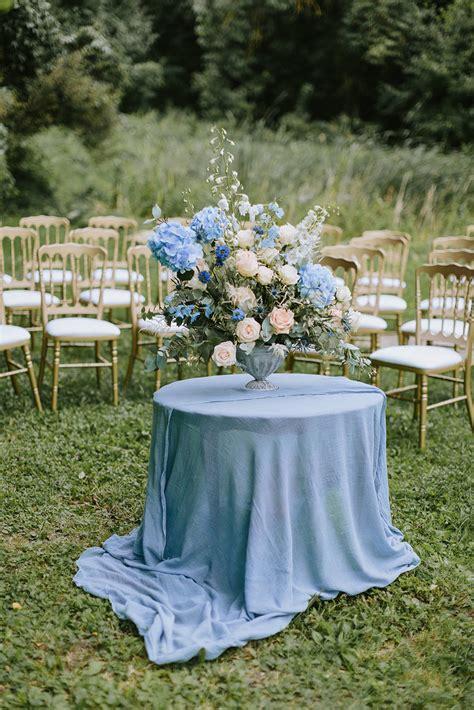 pastel blue wedding theme wedding ideas  colour chwv