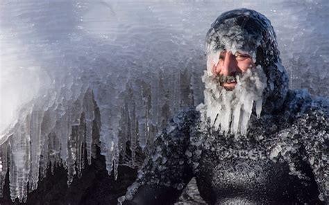 US weather: North America endures winter deep freeze, in ...
