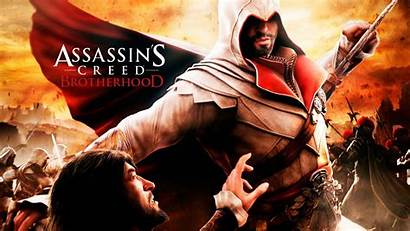 Creed Brotherhood Assassin Wallpapers 1600 Ac Background