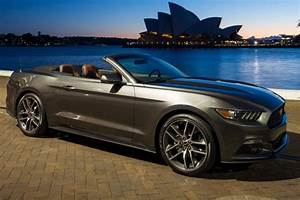 New Ford Mustang Prices. 2018 Australian Reviews | Price My Car