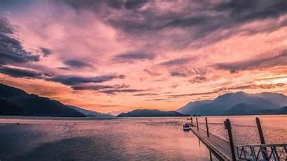 Canada Landscape Lake Harrison 10wallpaper