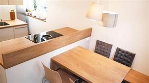 Küche Auf Vinylboden Stellen : k che auf kleinstem raum aktuelles hammer margrander interior ~ Markanthonyermac.com Haus und Dekorationen