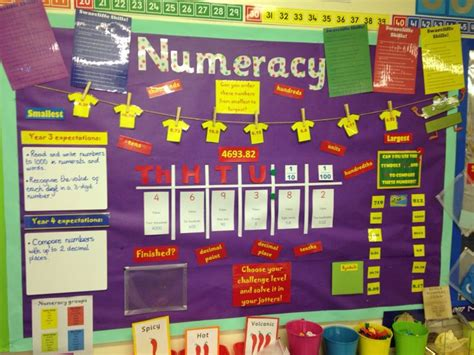 Best 20+ Numeracy Display Ideas On Pinterest