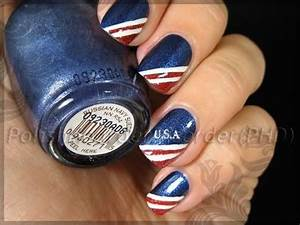 Gameday nail art anyone can do a girls guide to fantasy football