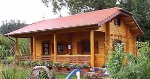 Chalet En Bois Habitable Livré Monté : acheter un chalet en bois habitable ~ Dailycaller-alerts.com Idées de Décoration