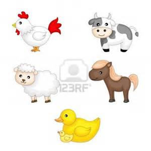 Pinterest Farm Animals Clip Art