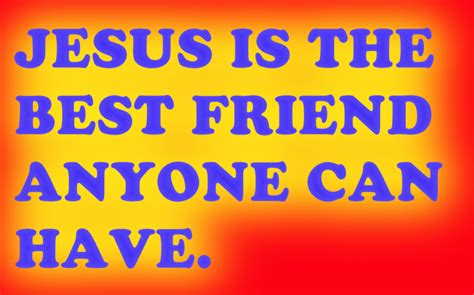 Bible Quotes About Best Friends