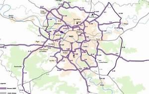 Carte De France Autoroute : carte des autoroutes ile de france popkensburg ~ Medecine-chirurgie-esthetiques.com Avis de Voitures