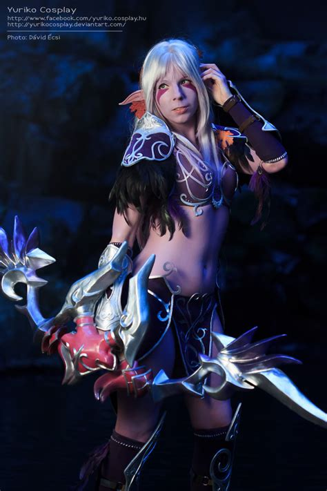 warcraft  cosplay top  anime cosplay