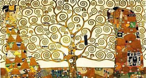 gustav klimt arbre de vie tree of life klimt lg