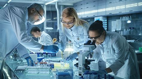 Creating A Successful Laboratory Training Program