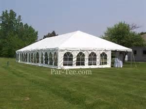 linen rental par rentals frame tents