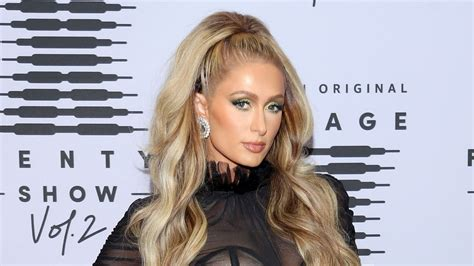 Paris Hilton Plans a Protest Against the Utah School She ...