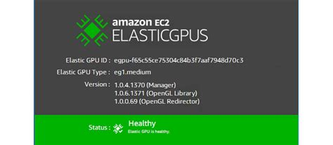 ec2 gpu windows版ec2 elastic gpu正式版出爐 ithome