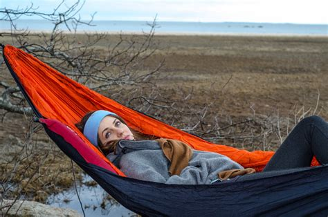 Eno Reactor Hammock Outdoor Camping Backpacking Nylon