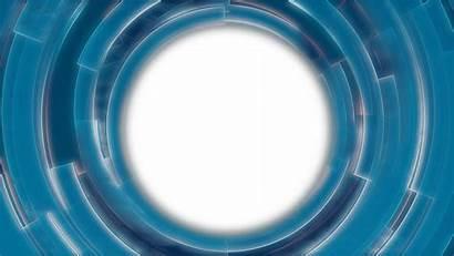 Overlay Frame Geometric Circular Overlays Footage Still