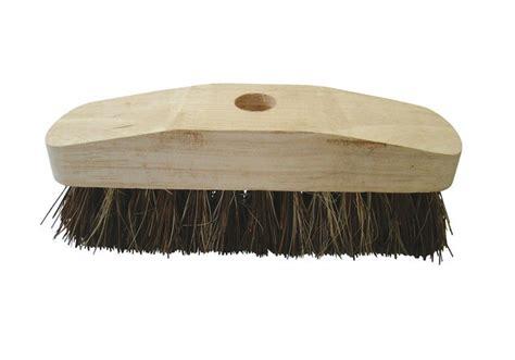 deck scrub brush uk deck brush head9 quot brushes gmc corsehill