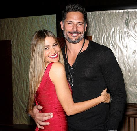 sofia vergara husband joe sofia vergara and joe manganiello are husband and wife
