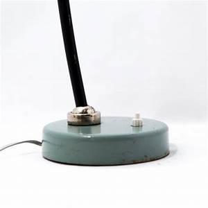 Lampe D Atelier Led : lampe d 39 atelier des ann es 1950 ~ Edinachiropracticcenter.com Idées de Décoration