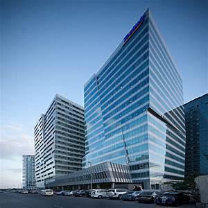 Guardian Towers    Lab Architecture Studio   Erga Progress
