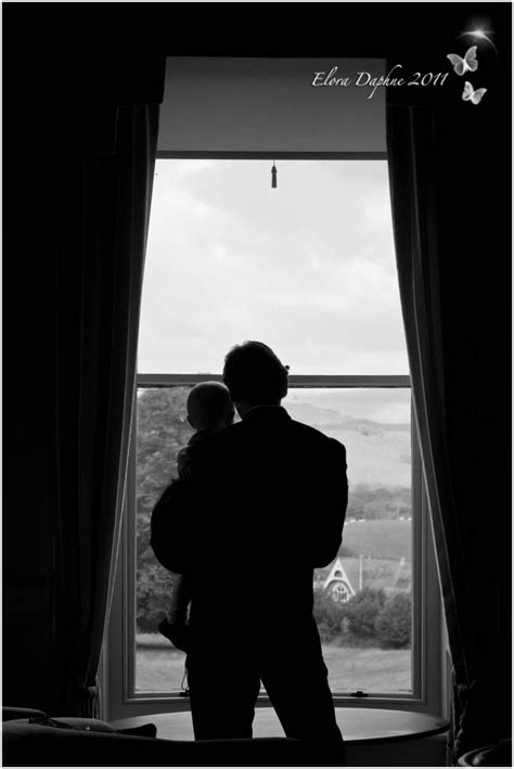 Looking out the Window - People & Portrait Photos - Elora