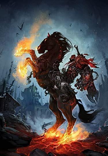 hells rising revenge whispers    characters