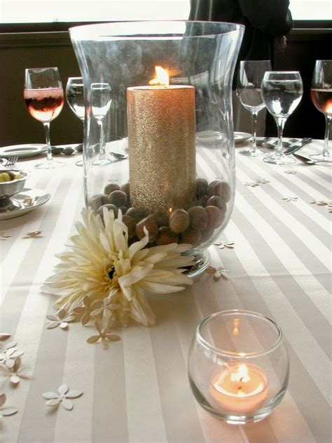 dinner table centerpiece ideas 159 best rehearsal dinner decor images on pinterest