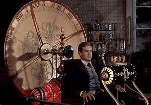 Iranian Inventor Claims he Invented Time Machine That ...