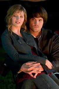 Jared Padalecki & Elisha Cuthbert images Carly & Wade ...