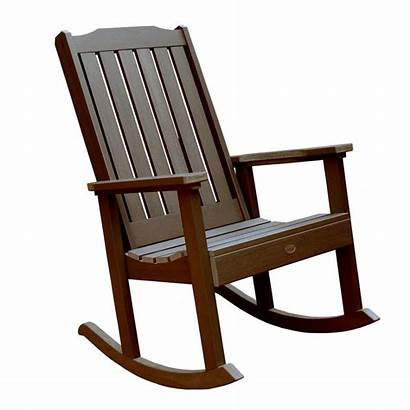 Plastic Furniture Chairs Rocking Lowes Chair Patio