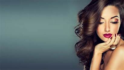 Salon Beauty Hair Wallpapers Parlour Background Getwallpapers